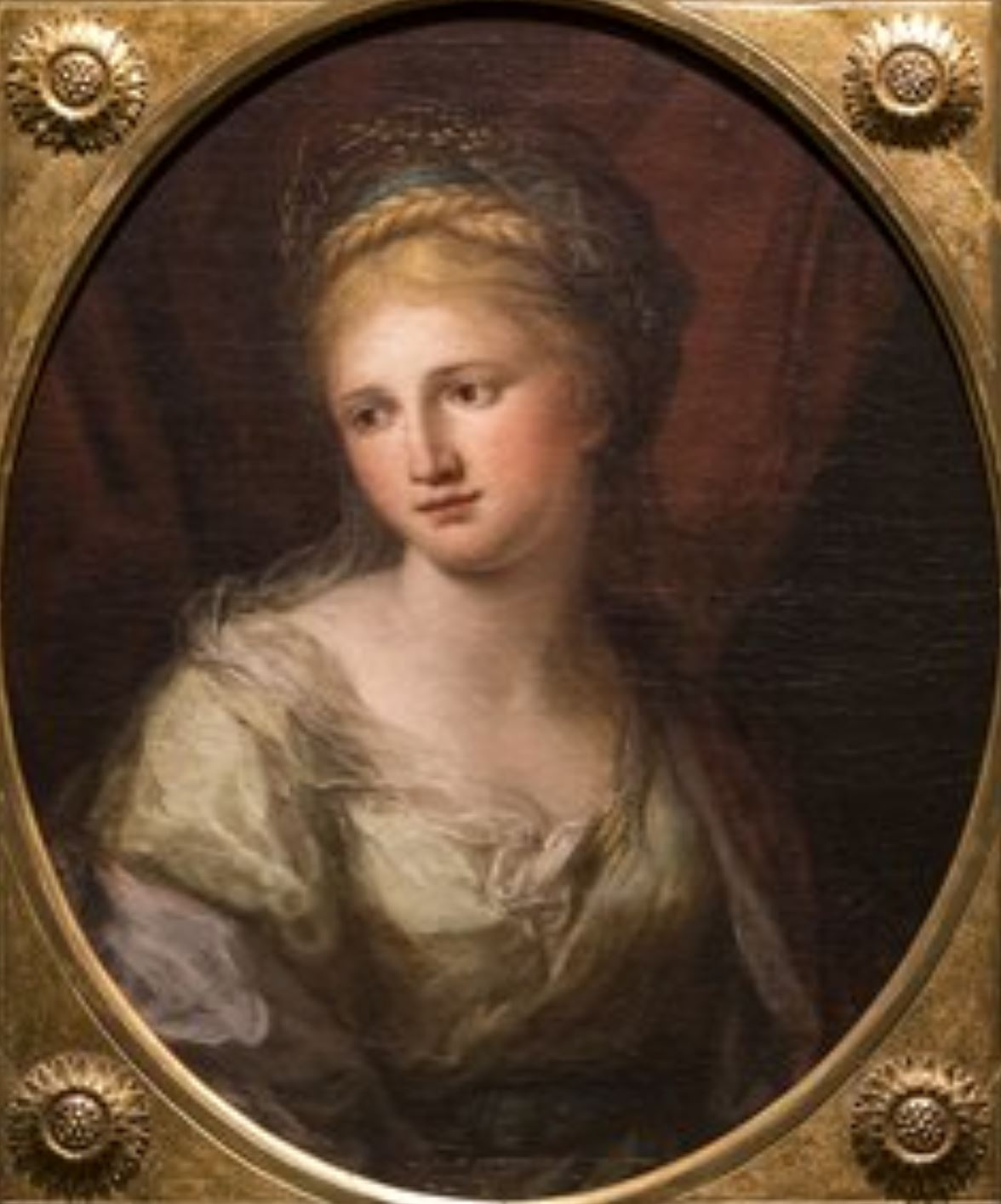 angelica kauffman 1785 Ceres coll priv