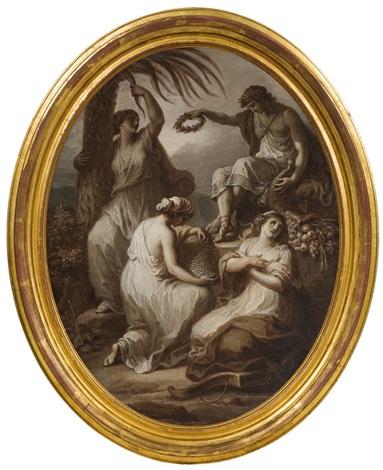 angelika kauffmann 1779 der-fleiß,-von-der-geduld-und-der-ausdauer-begleitet,-wird-von-der-ehre-bekrönt-und-vom-überfluss