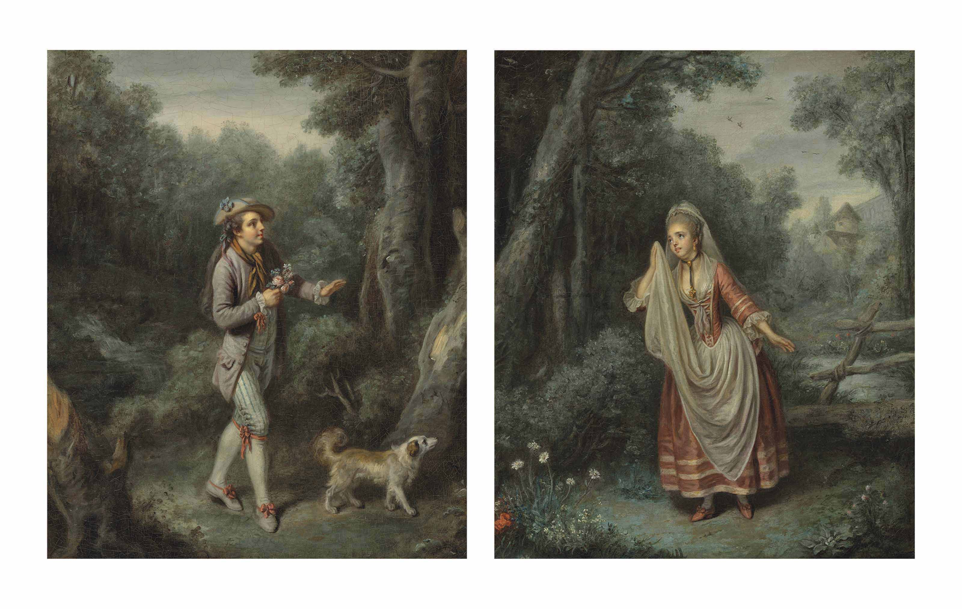 greuze 1785-90 lubin-and-annette_-a-pastoral-comedy-based-on-one-of-the-contes-moraux-of-jean-françois-marmontel