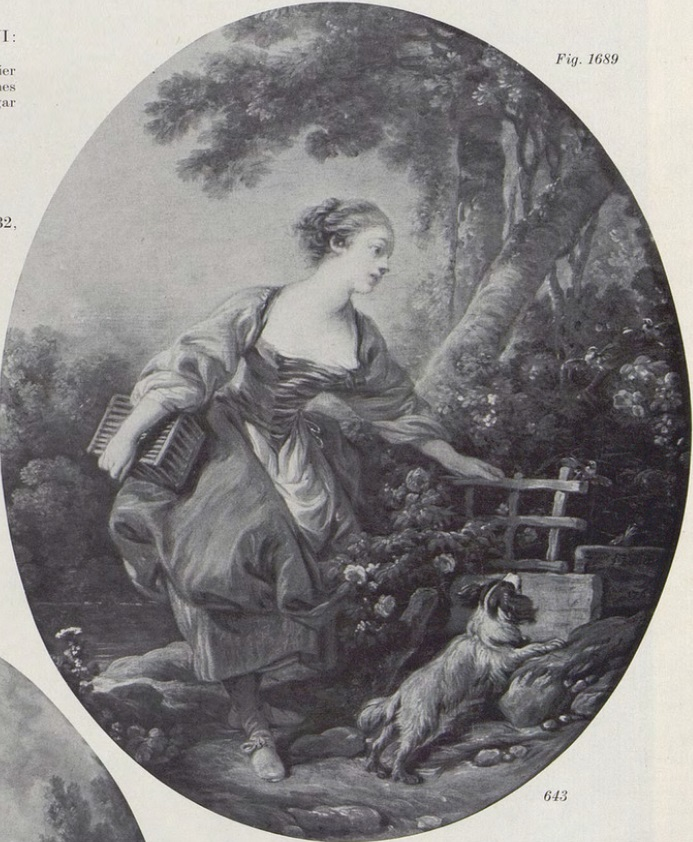 Boucher 1767a La bergere a la cage coll part