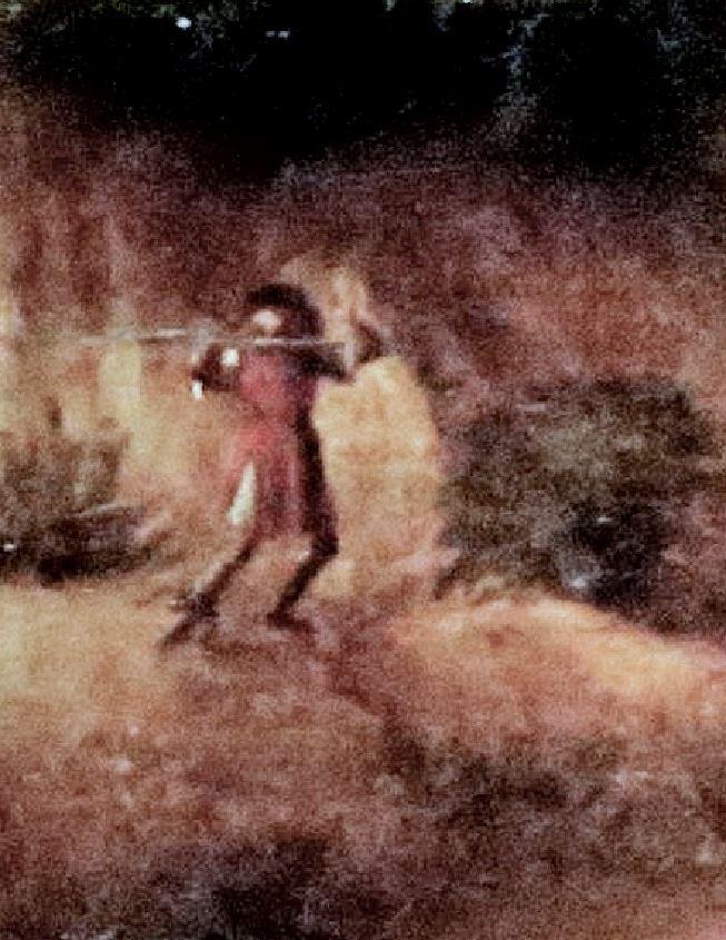 piero di cosimo 1515 ca histoire de promethee mba strasbourg detail homme au serpent