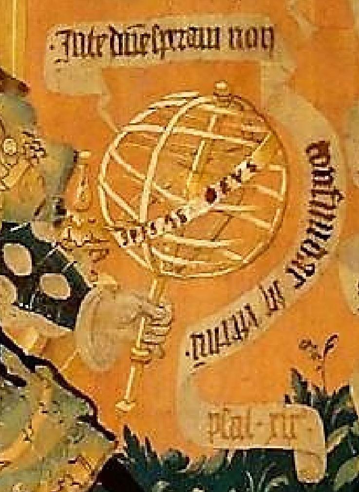 atelier de la Marche vers 1525 Amour Sacre Profane texte E1