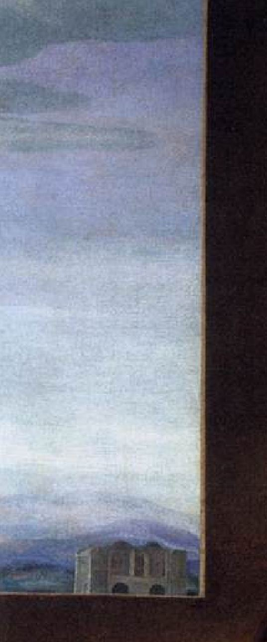 correge 1530 ca danae Galleria Borghese 158 x 189 cm detail tour