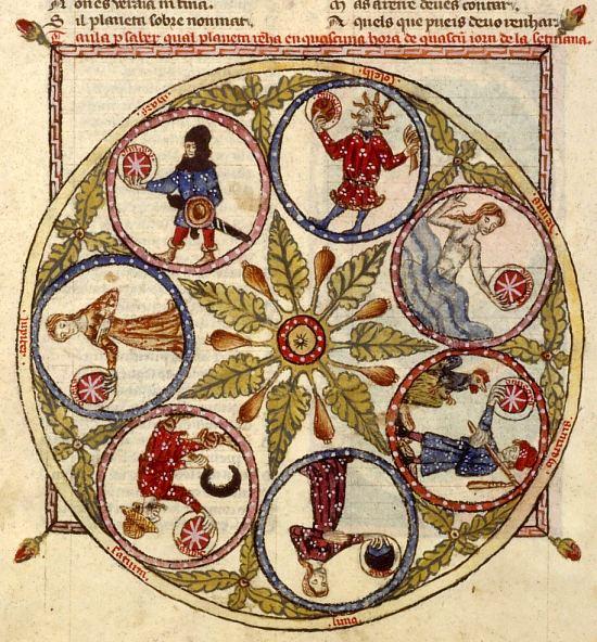 1400-20 Lyon BM MS.1351 038v Breviari d'amor