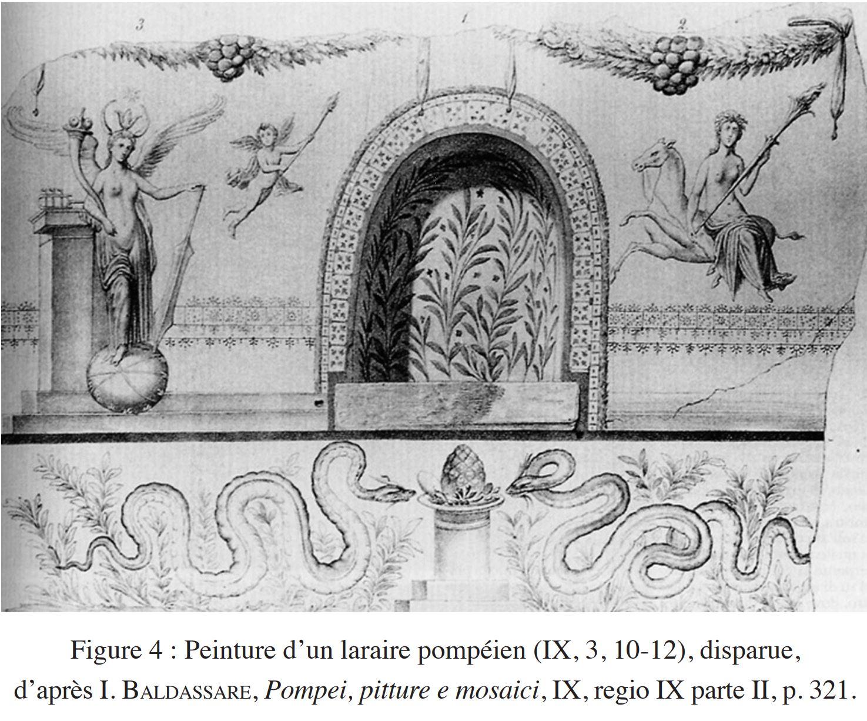 Isis Fortuna Pompei