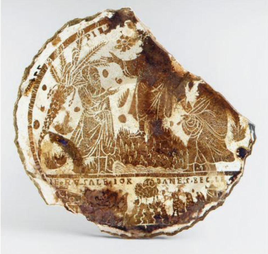 Pierre Paul traditio legis Museo Sacro Vaticano inv 60771