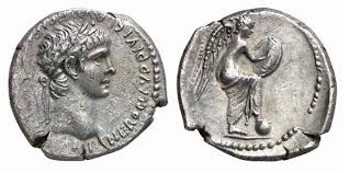 Victoire Neron Hemidrachm of Caesaria, Cappadocia. 54-63