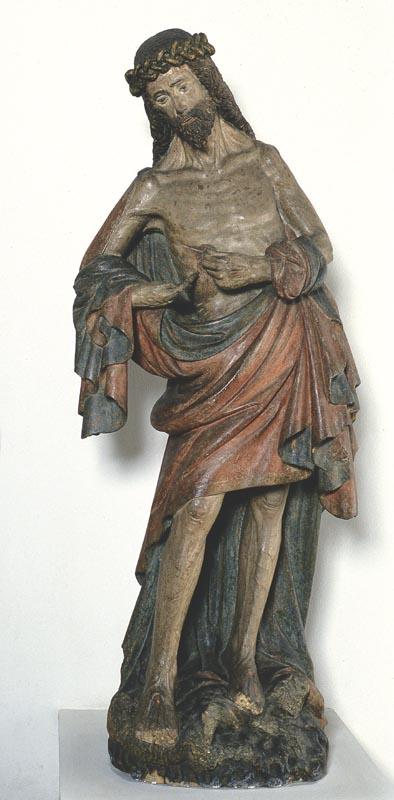 1430 Doroty (Wroclaw) Christ Muzeum Narodowe w Warszawie