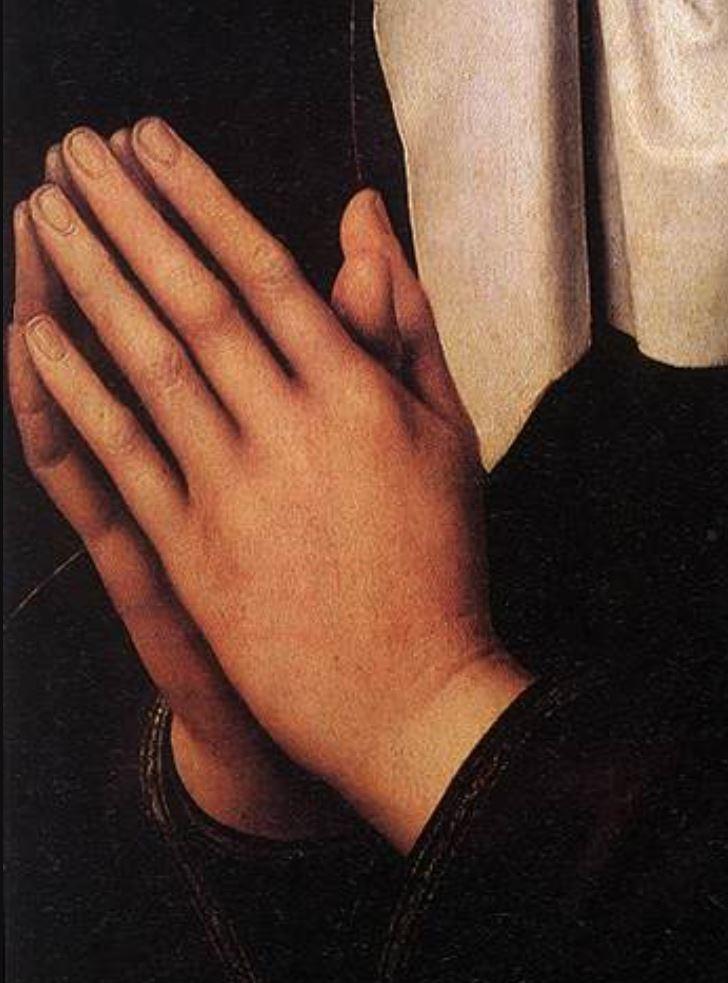 1485 Hans_memling, copie mater dolorosa Offices detail