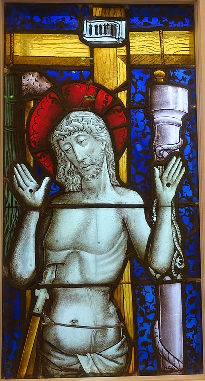 1490-1500 christ koln schnutgen museum