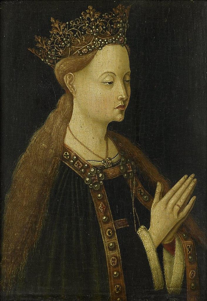 1500 Maria_Rijksmuseum_SK-A-497