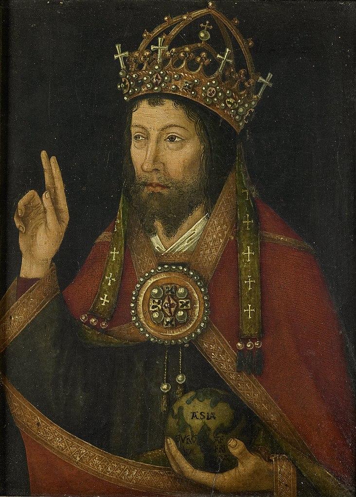 1500 Salvator Mundi_Rijksmuseum_SK-A-496