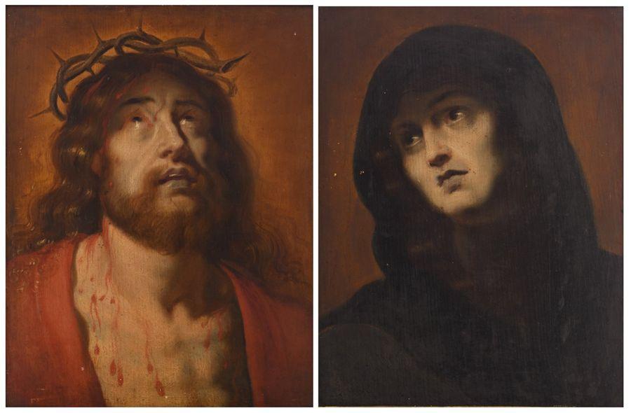 1600-1700 mater-dolorosa---ecce-homo flemish coll priv