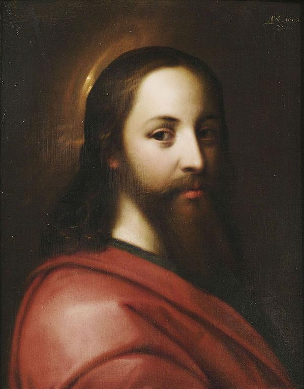 1603 Geldorp_Gortzius_Christus coll priv