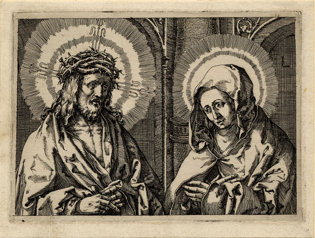 1625-1650 d'apres Lucas de Leyde