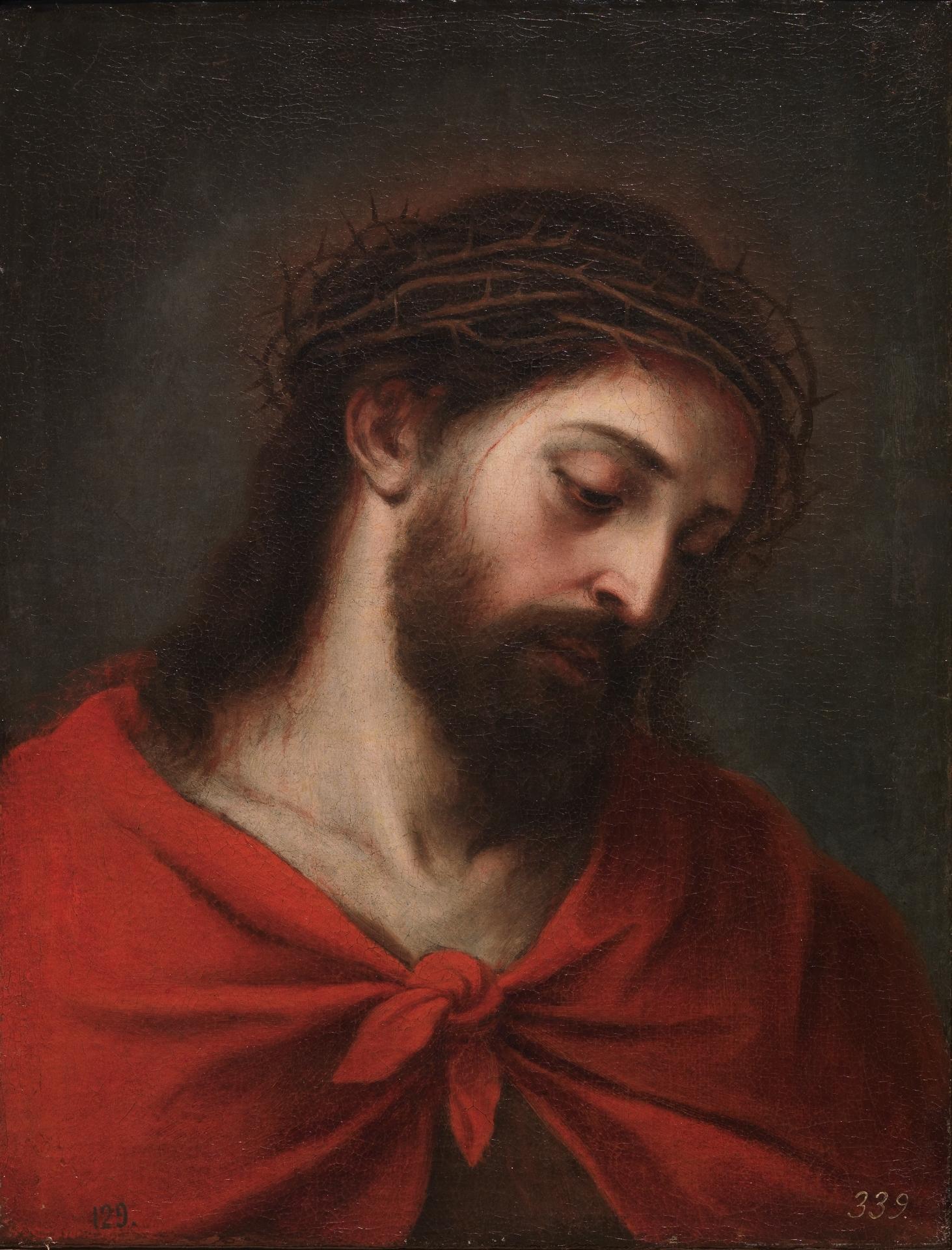 1660 -70 Murillo Ecce Homo Prado