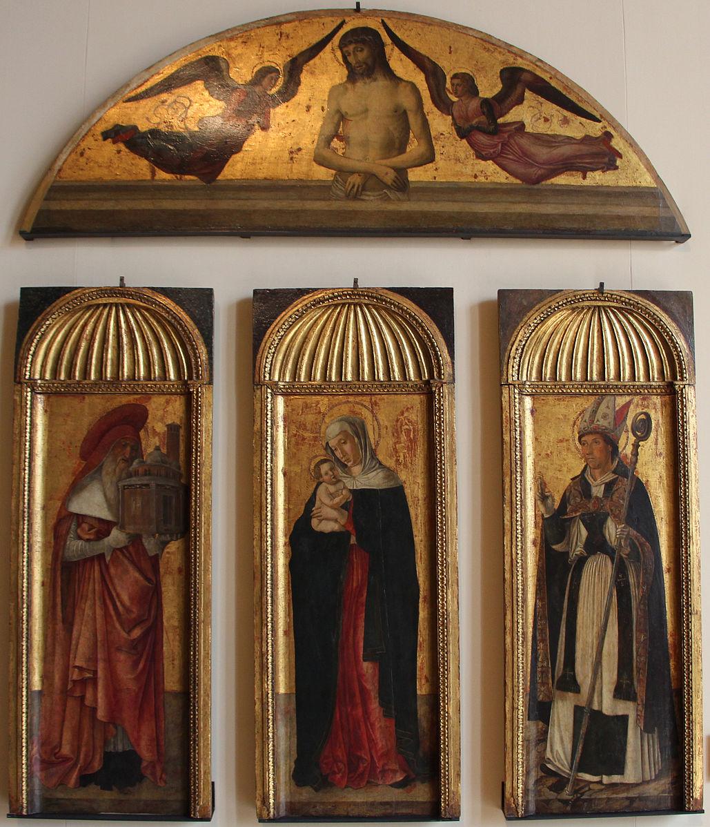 Jacopo,_gentile_e_giovanni_bellini,_polittico_della_madonna,_da_s.m._della_carita,_1464-70_ca. Accademia