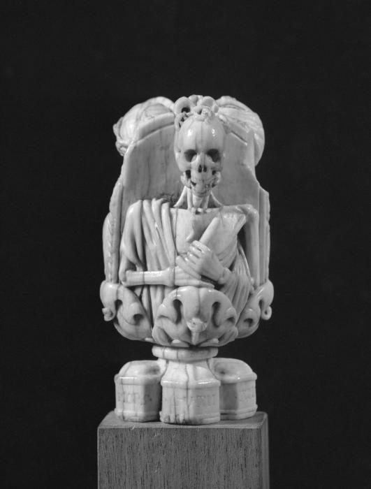 1500-50 Amants et Mort Boston Museum of Fine Arts B