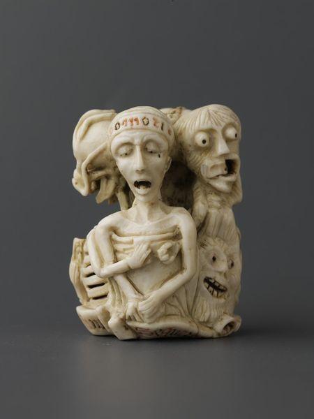 1520-30 VADO MORI VetA Museum B