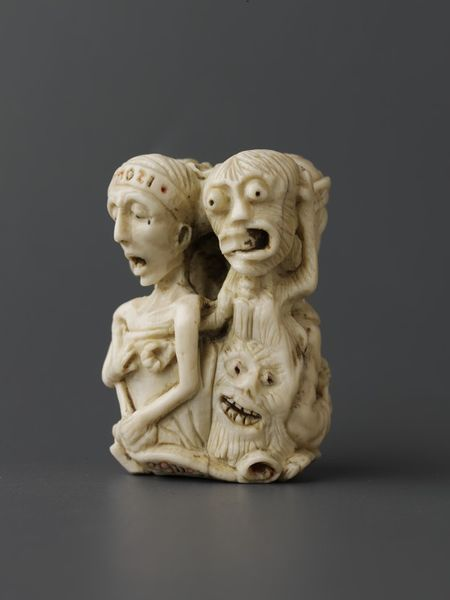 1520-30 VADO MORI VetA Museum D