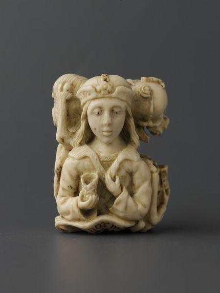 1520-30 VADO MORI VetA Museum jeune homme