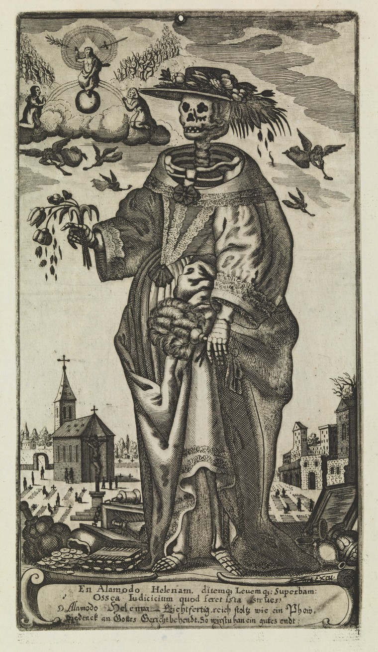 1650 ca Altzenbach, Gerhard Wellcome collection