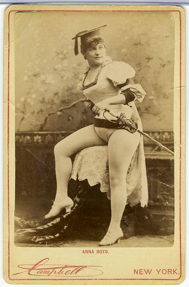 1890 ca anna boyd Coyne