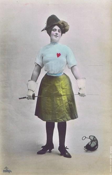 1909 Anglais Dover st studio