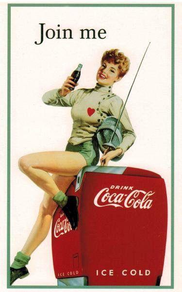 1947 cocacola