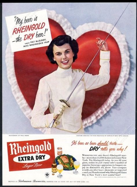 1949 Miss Rheingold
