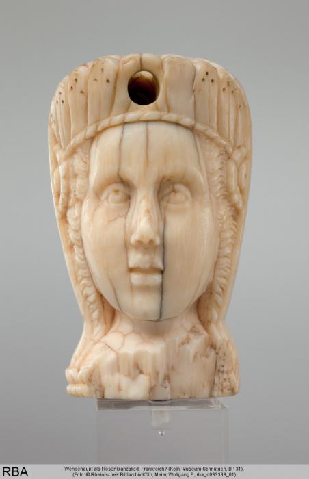 AINSI SERONS NOUS WI OV DEMIN FINIS Cologne, Museum Schnutgen A