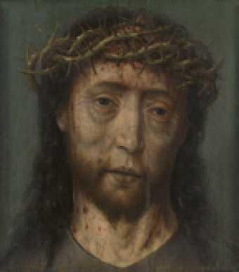 Albrecht BOUTS (atelier de) -1534 Musee Royal des BA recto