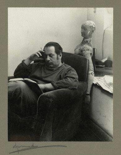 Annigoni 1957