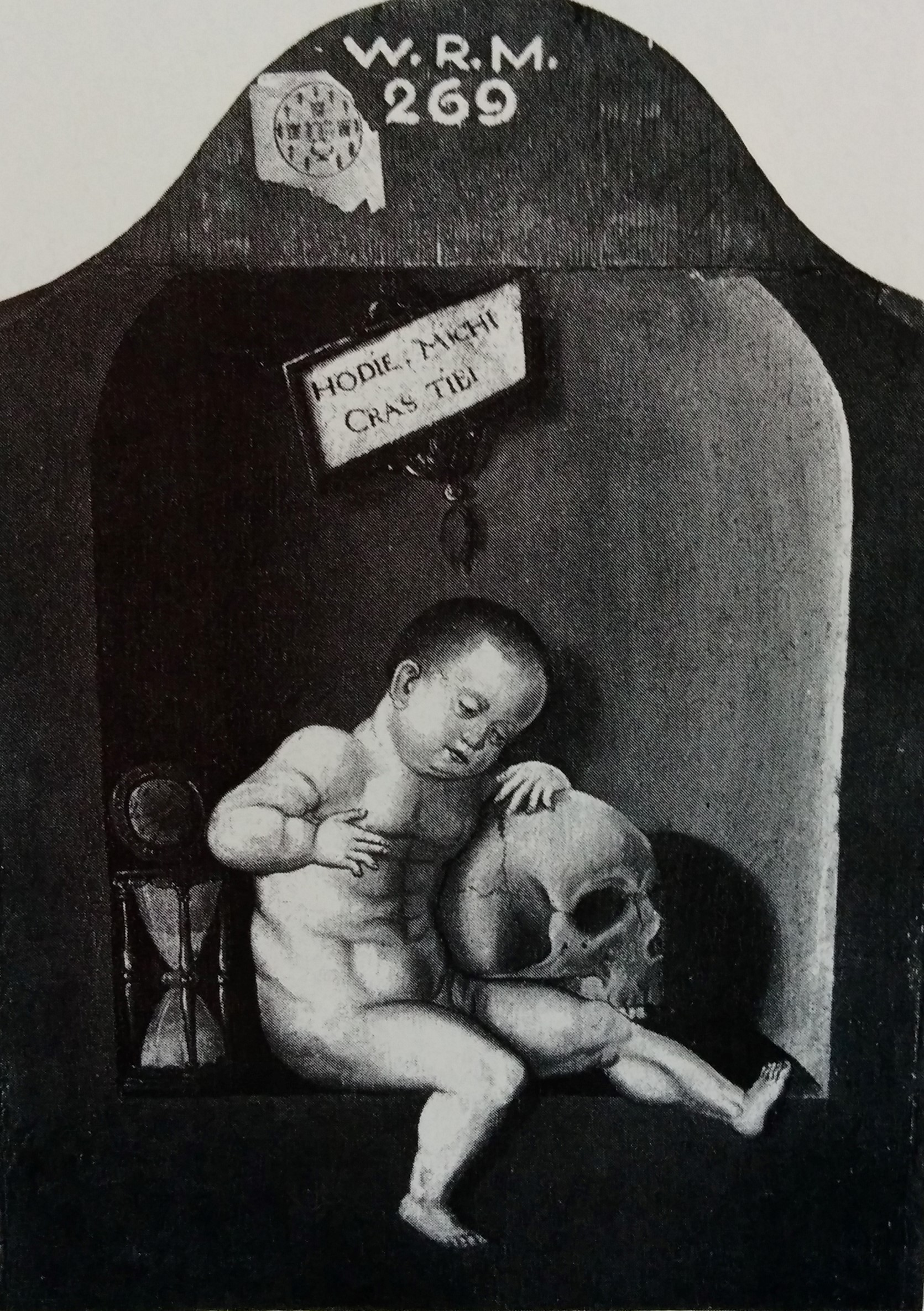 Barthel Bruyn l'Ancien 1544 Johannes et Maria Pastoir revers portrait feminin Rheinisches Landesmuseum Bonn