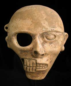 Culture Maya Guatemala 500-900 apres JC