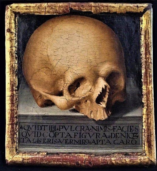 Espagne, vers 1550