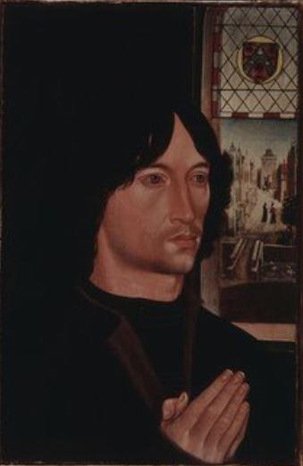 Maitre de la Legende de Sainte Ursule 1480 Mintmuseum