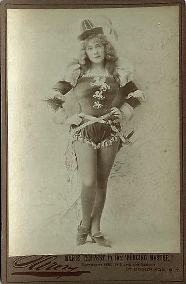 Marie_Tempest 1890,_from_the_Actresses_series_(N245)_issued_by_Kinney_Brothers_to_promote_Sweet_Caporal_Cigarettes_MET