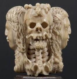 Musee Thomas Dobree Nantes 2 Mort