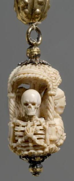 Vienna, Kunsthistorisches Museum B Mort