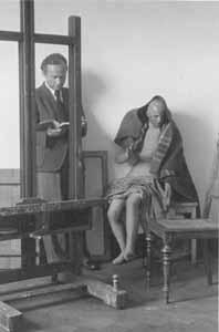 Wilhelm Lachnit 1948