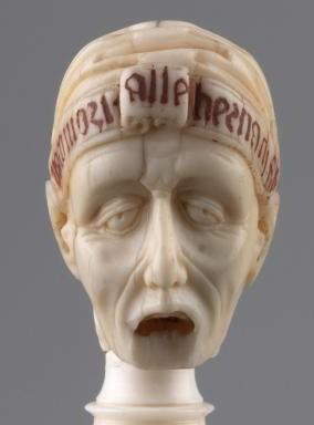 vado mori alle hernach.f.k. mane. thetet phates.1504 Herzog Anton-Ulrich Museum Braunschweig A