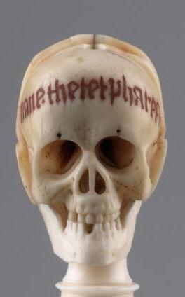 vado mori alle hernach.f.k. mane. thetet phates.1504 Herzog Anton-Ulrich Museum Braunschweig B