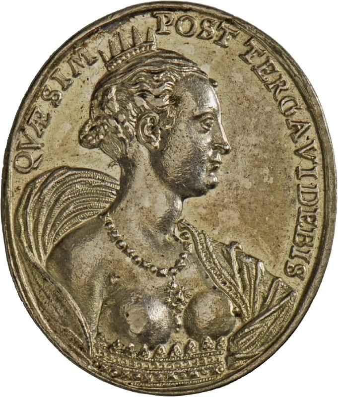 1630-ca-Medaille-dElizabeth-Stuart-Reine-de-Boheme-Christian-Maler-Nuremberg-A.