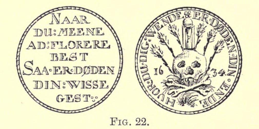 1634 Danemark