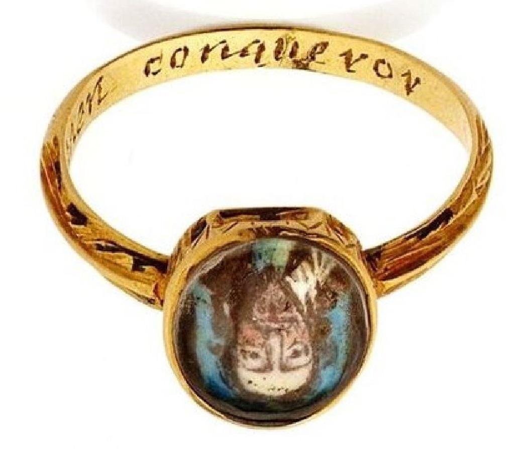 Memento mori Charles I col priv A
