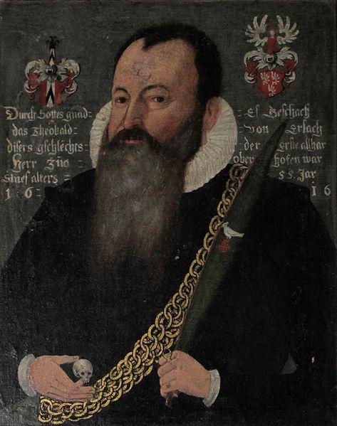 Theobald_von_Erlach 1616 Historical Museum of Bern