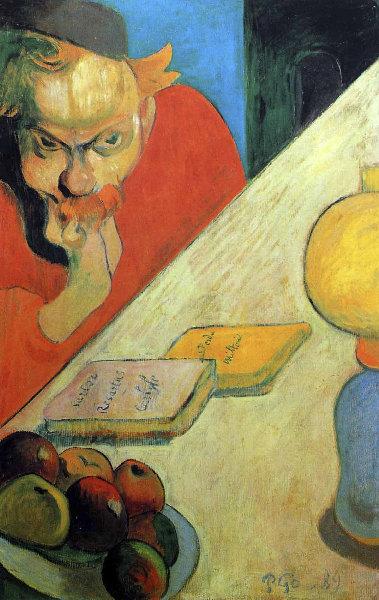 Gauguin 1889 – MEYER DE HAAN
