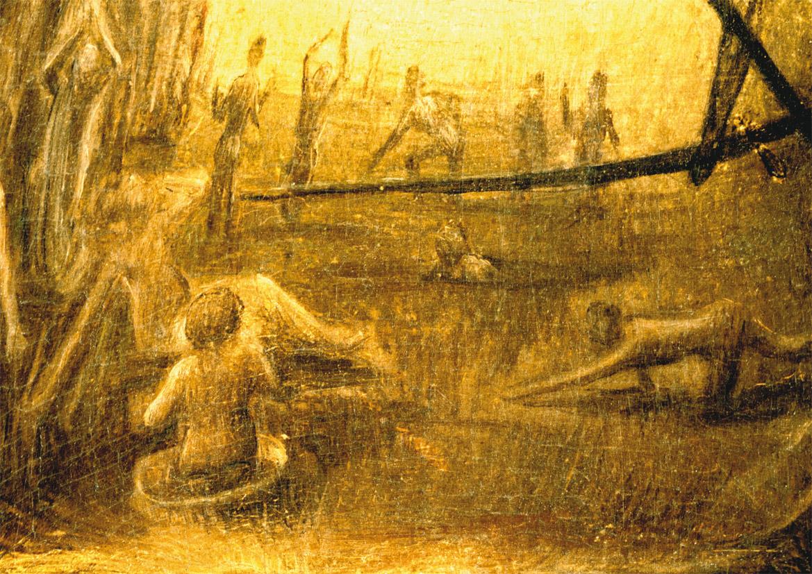 Memling-1467-1471-Jugement-dernier-Gdansk-reflet-maxi