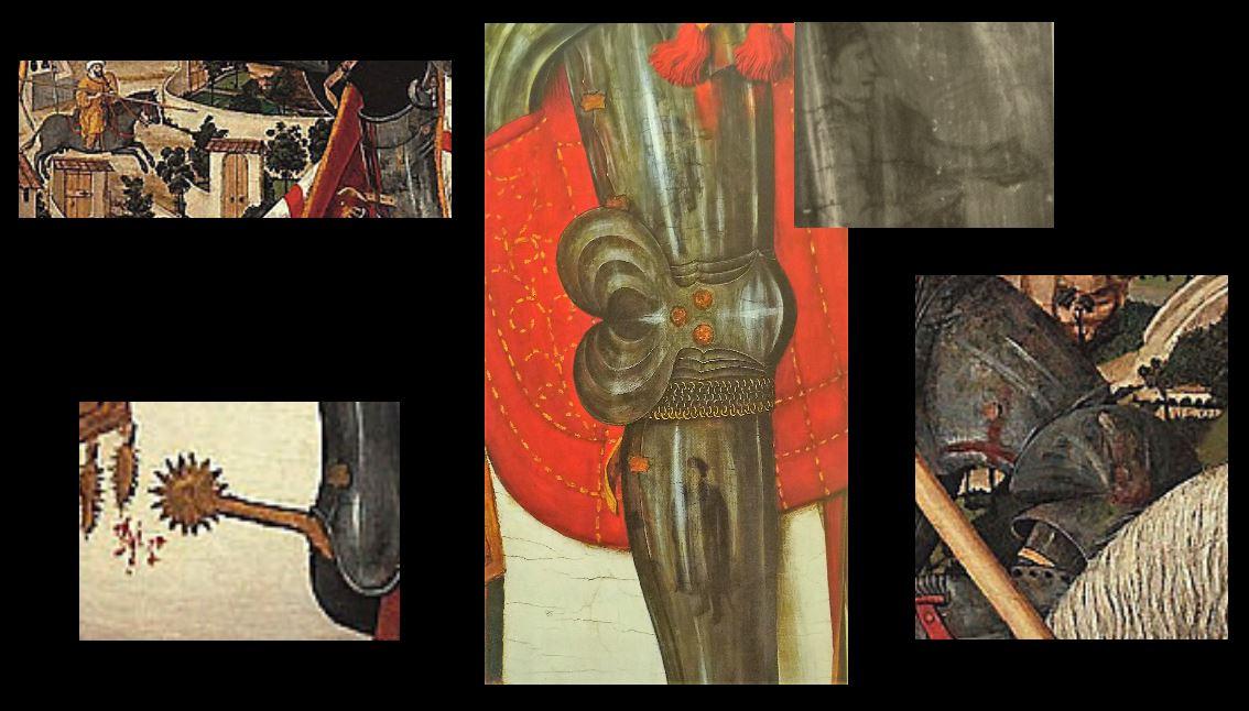 Sant_Jordi_Pere_Nicard-1470-Museu-Diocesa-de-Mallorca reflets